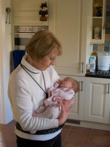 Anna and Aunty Jean